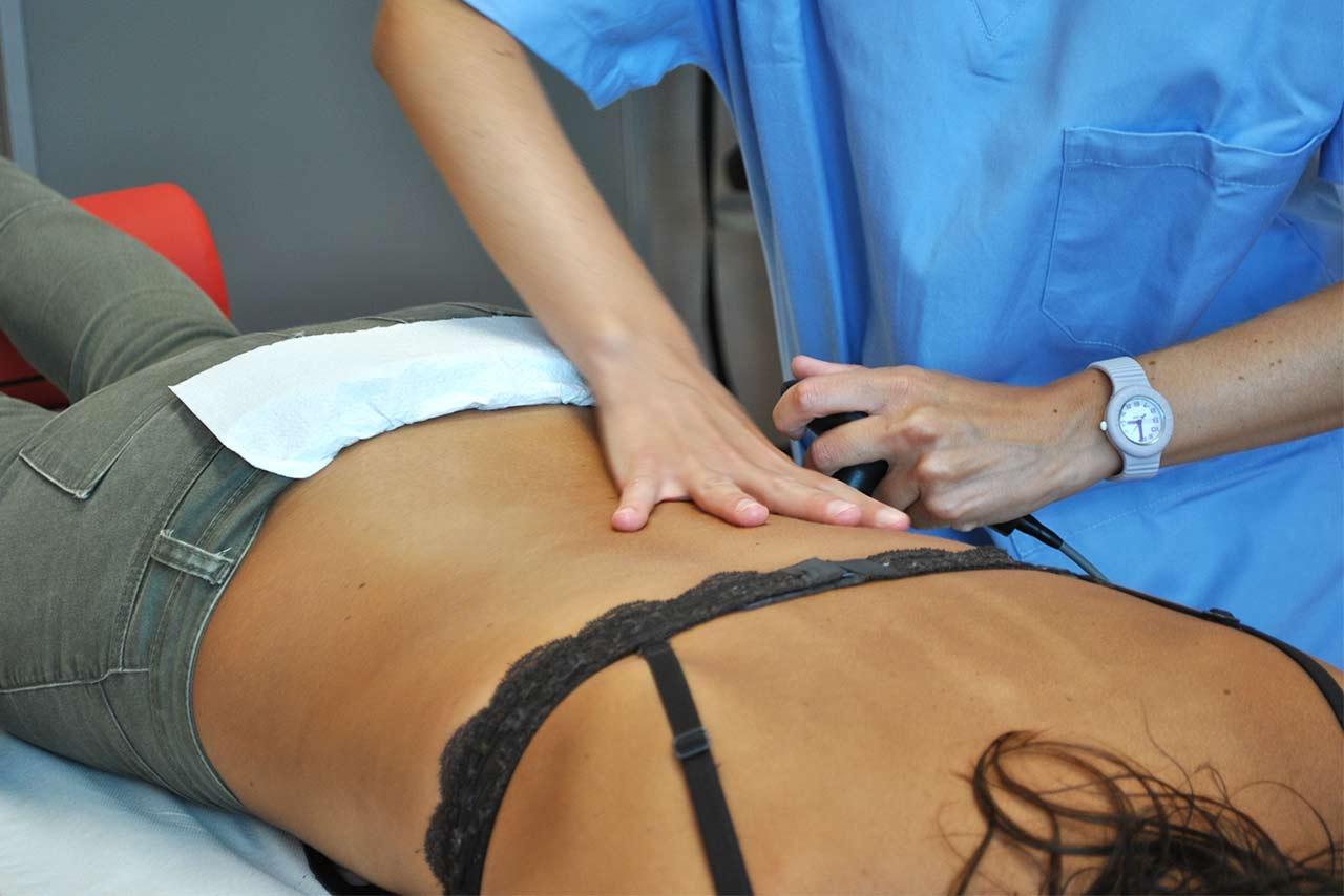 massofisioterapia fisioterapia