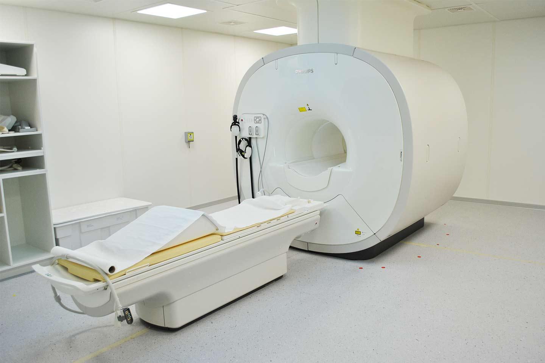 risonanza magnetica aperta minihospital capannoli
